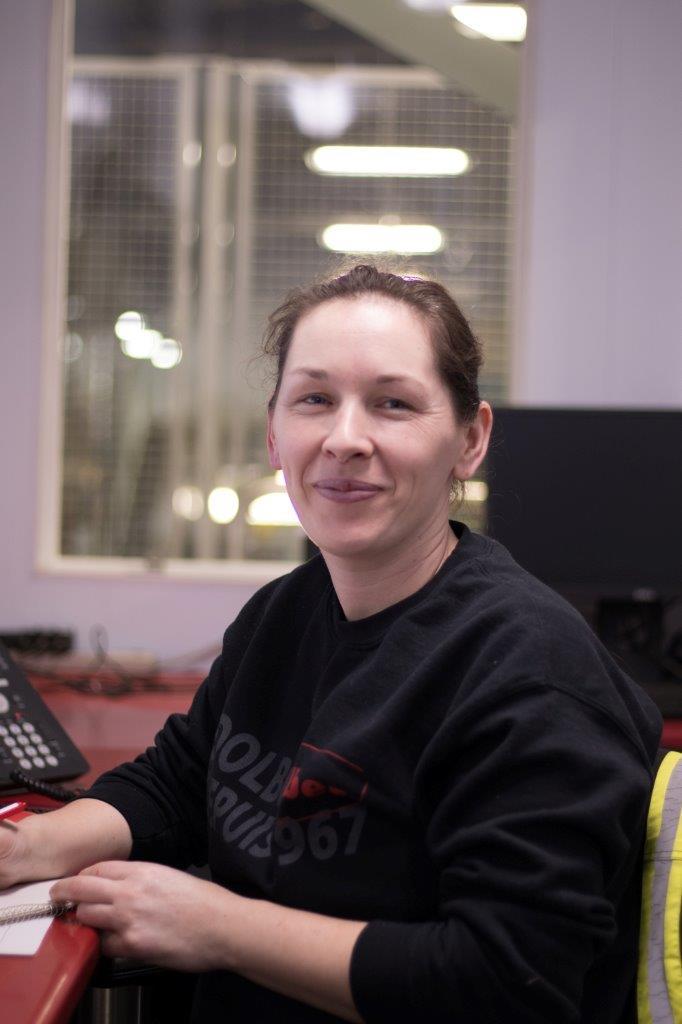 Julie - Superviseur