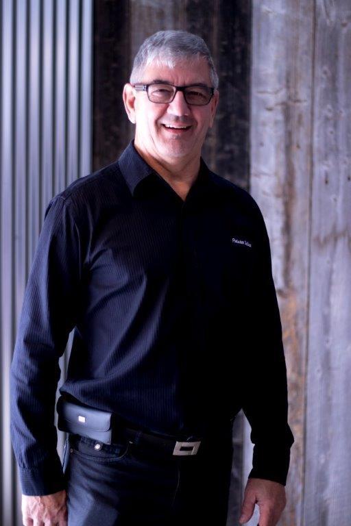 Denis Perreault