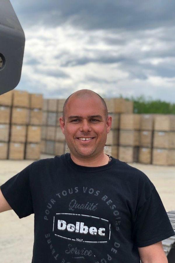 Mario- opérateur agricole